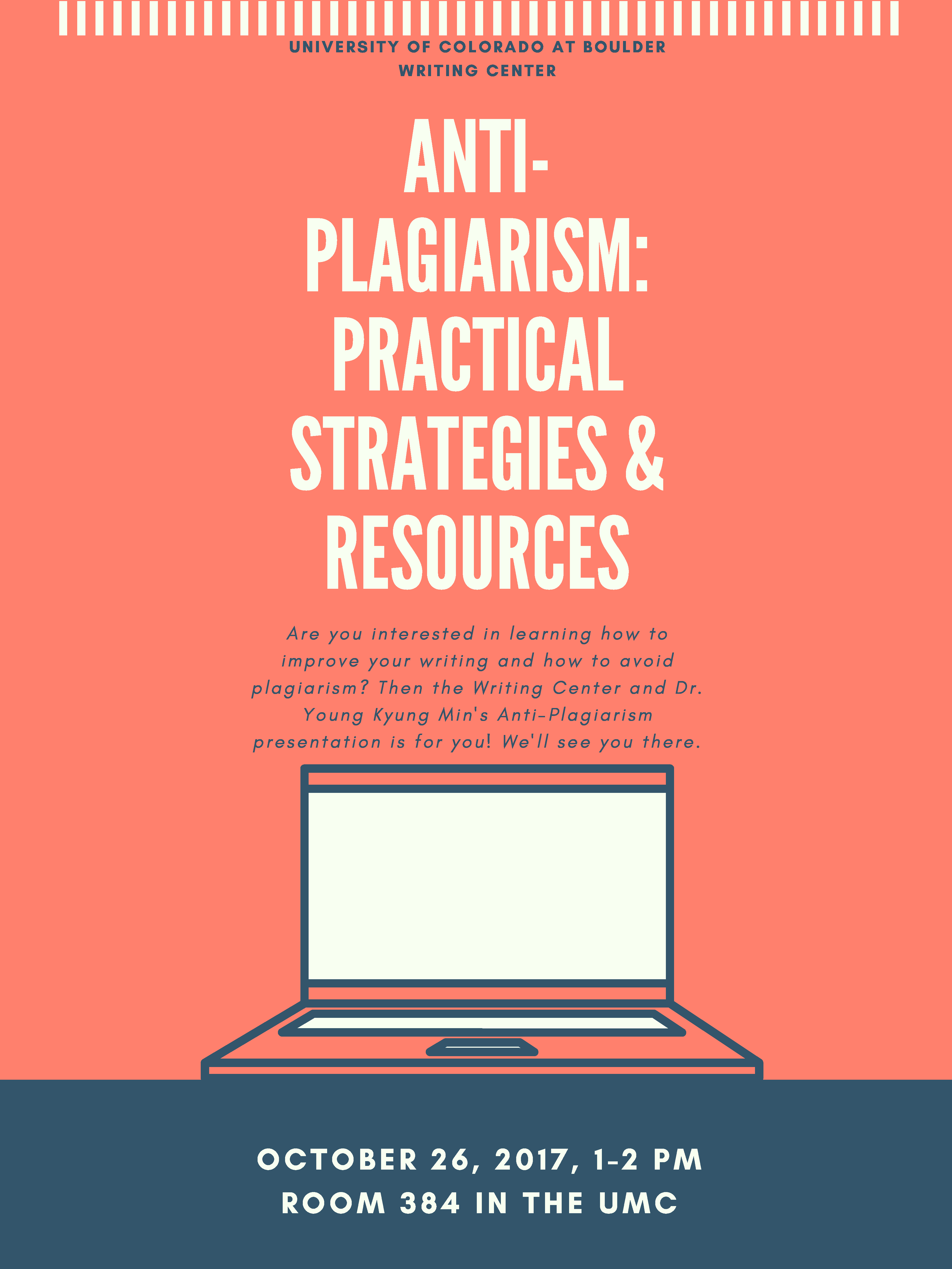 Anti-Plagiarism: Practical Strategies & Resources