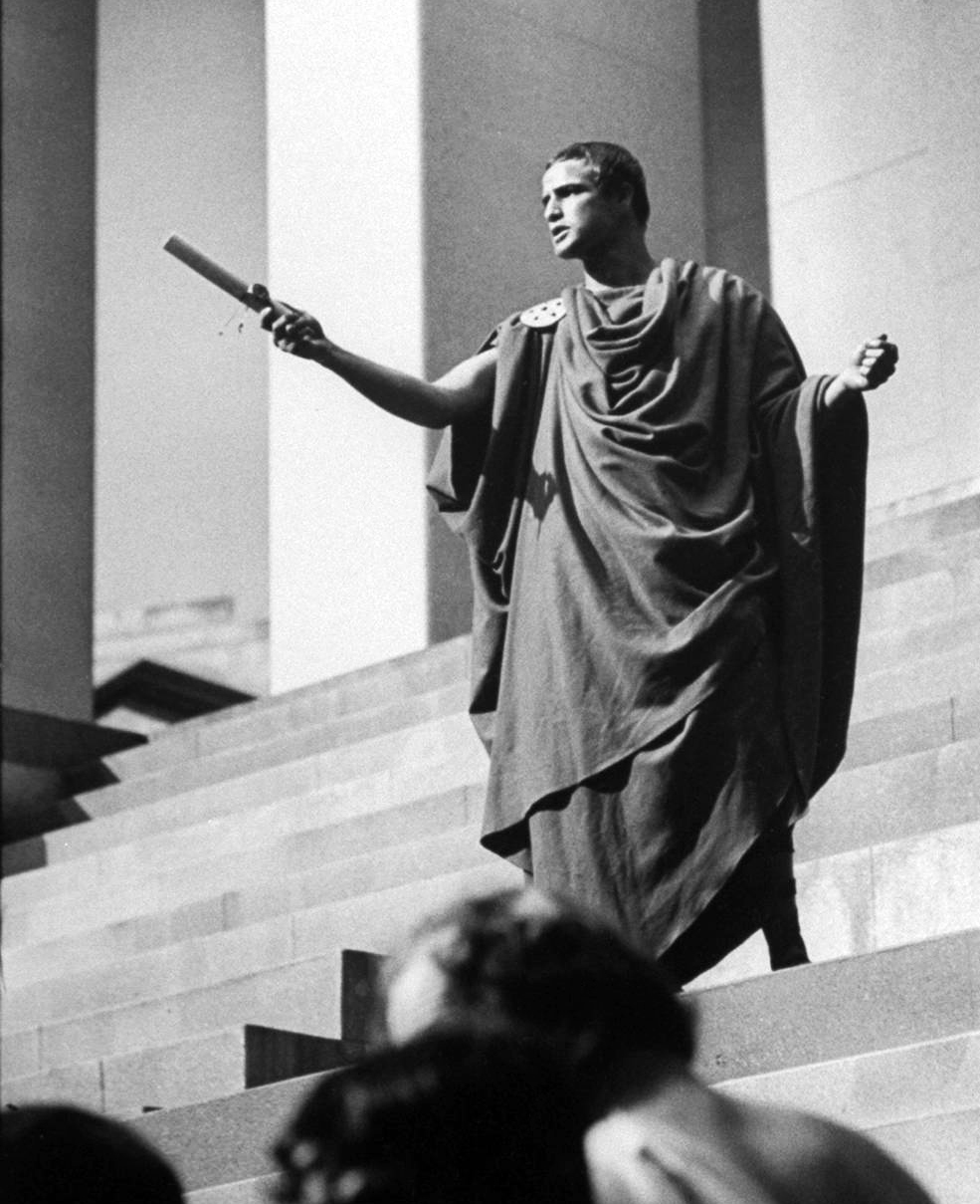 rhetoric in julius caesar 2015-10-7 rhetoric and figures of speech 13 act-by-act discussion topics 15 journal writing 19 what  julius caesar was known to be first published in.