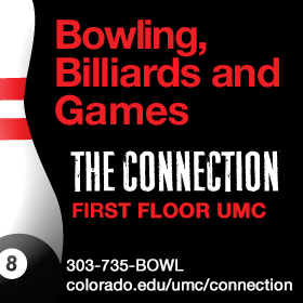 Bowling, Billiards and Games at The Connection