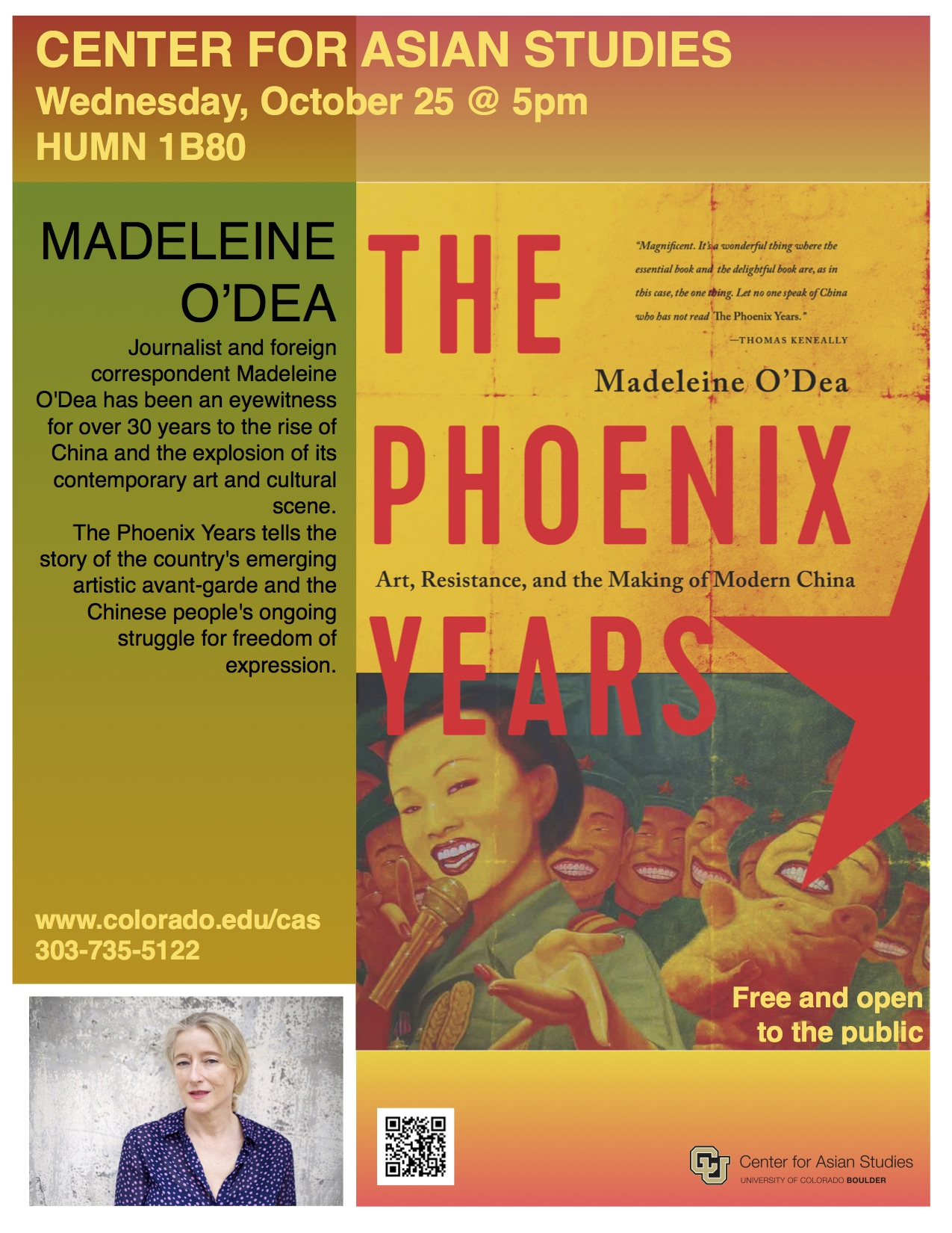 The Phoenix Years poster