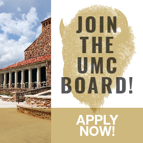 Join the UMC Board! Apply now!